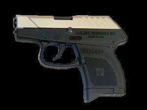 IO Hellcat II .380 Pistol