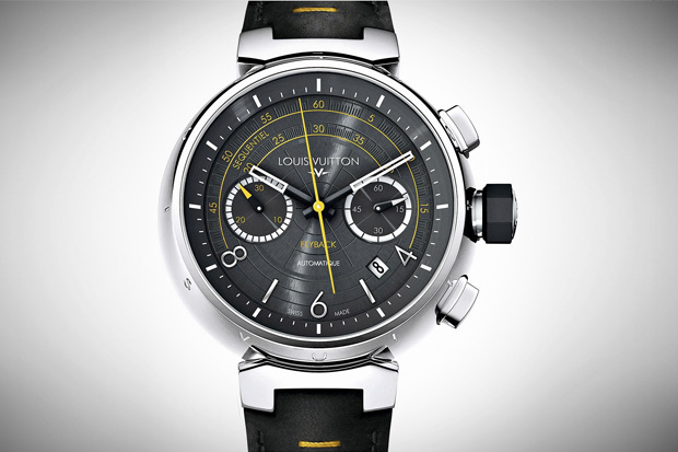 Louis Vuitton 2012 Fly Back Tambour