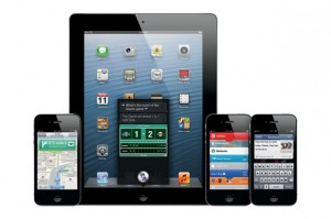 apple ios 6 announced
