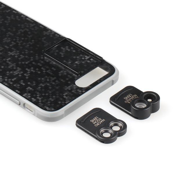 KAMERAR ZOOM Lens Kit for iPhone 7 Plus