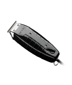 The Andis Gtx T-Outliner Trimmer is the premium hair trimmer which gives nice very precise professional results. Get those professional results in one pass ith the same trimmer the pros use. This little machine uses a carbon-steel T-blade with a 7200rpm 120v powerful motor in the palm of tour hands.