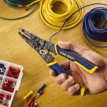 Irwin Electrical Multi-Tool / Wire Crimper / Wire Cutter
