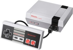 Nintendo NES Classic Hack to Add More Games